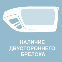 двыусторонний брелок dopservis.ru